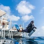 tir-diving