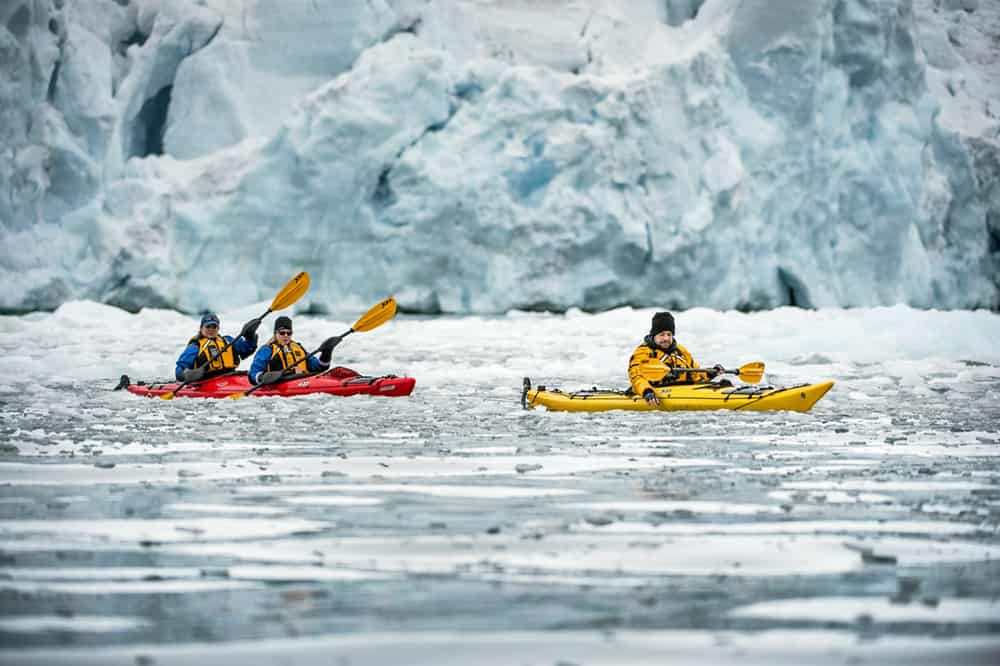 Image result for poseidon adventures antarctic