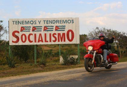 Cuba Motorcycles