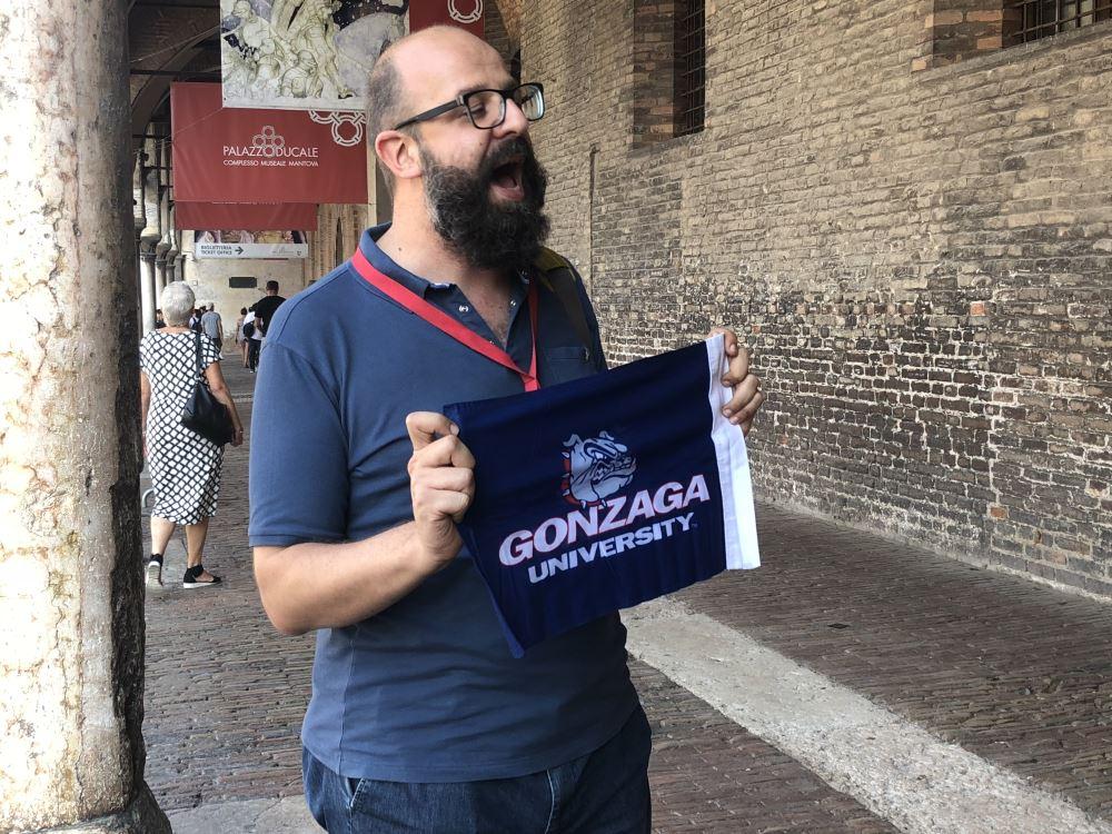 Gonzaga family ruled Mantua