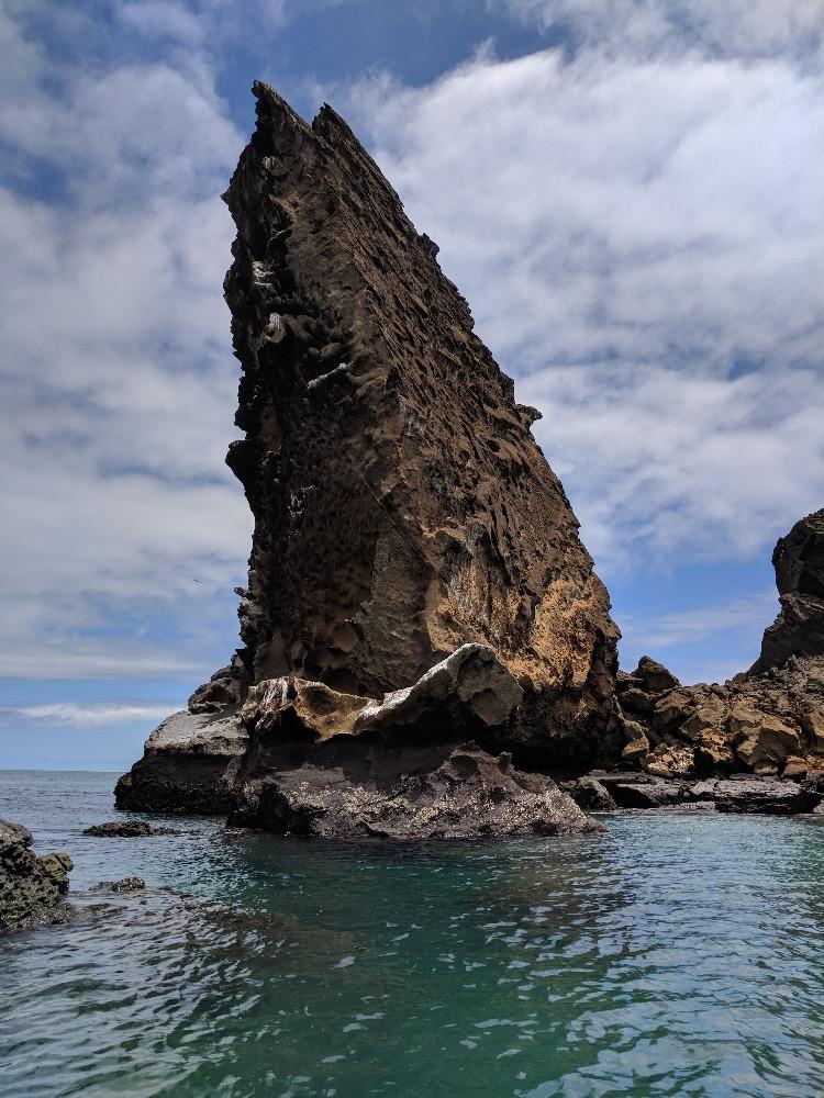 Sierra negra - Galapagos